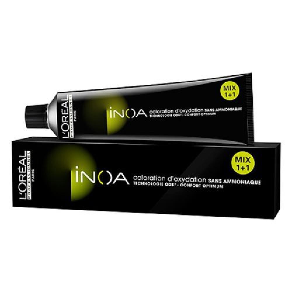 LOreal Professionnel Inoa Permanent Hair ColourNumber 61 60ml