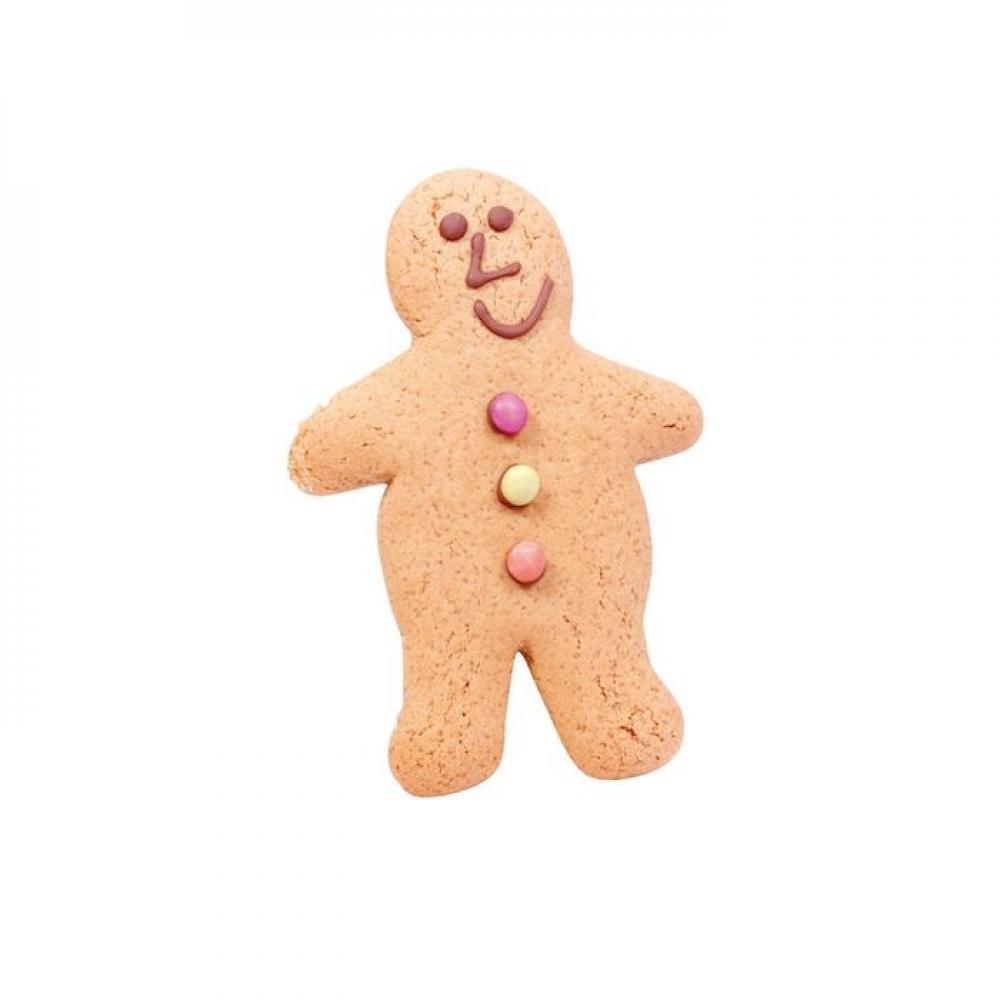Lottie Shaws Gingerbread Man 50g