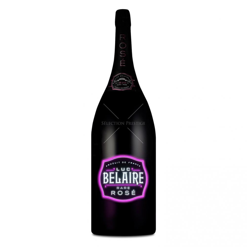 Luc Belaire Rare Rose Sparkling Wine 600cl