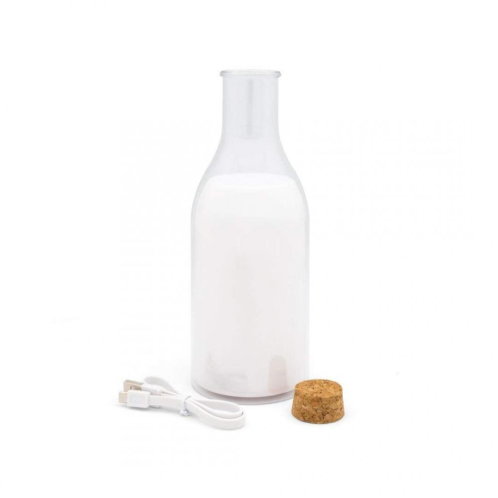 Unbranded Luckies Milk Bottle Light