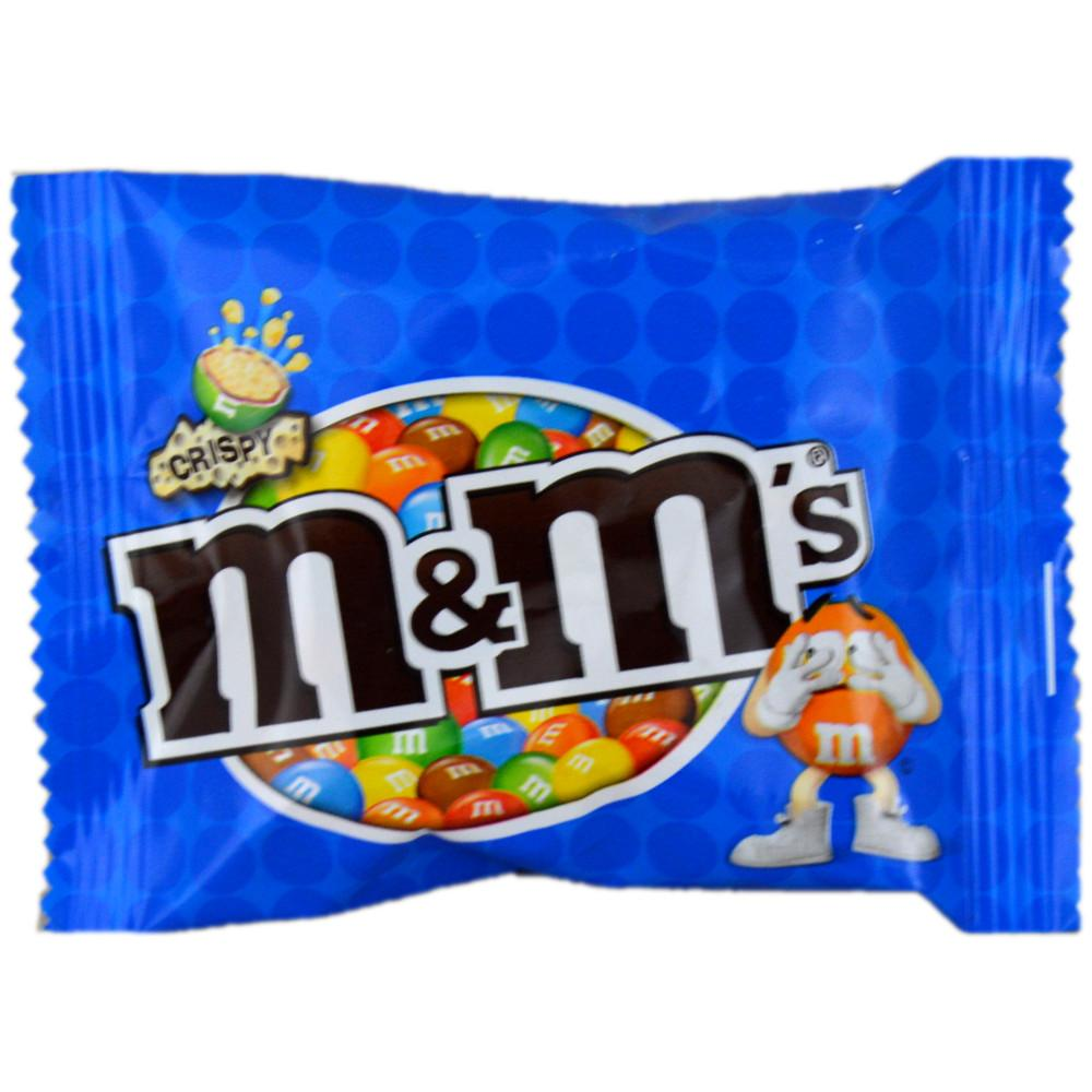 M and Ms Crispy 20g