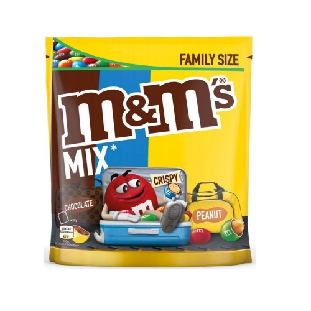 M and Ms Mix 400g