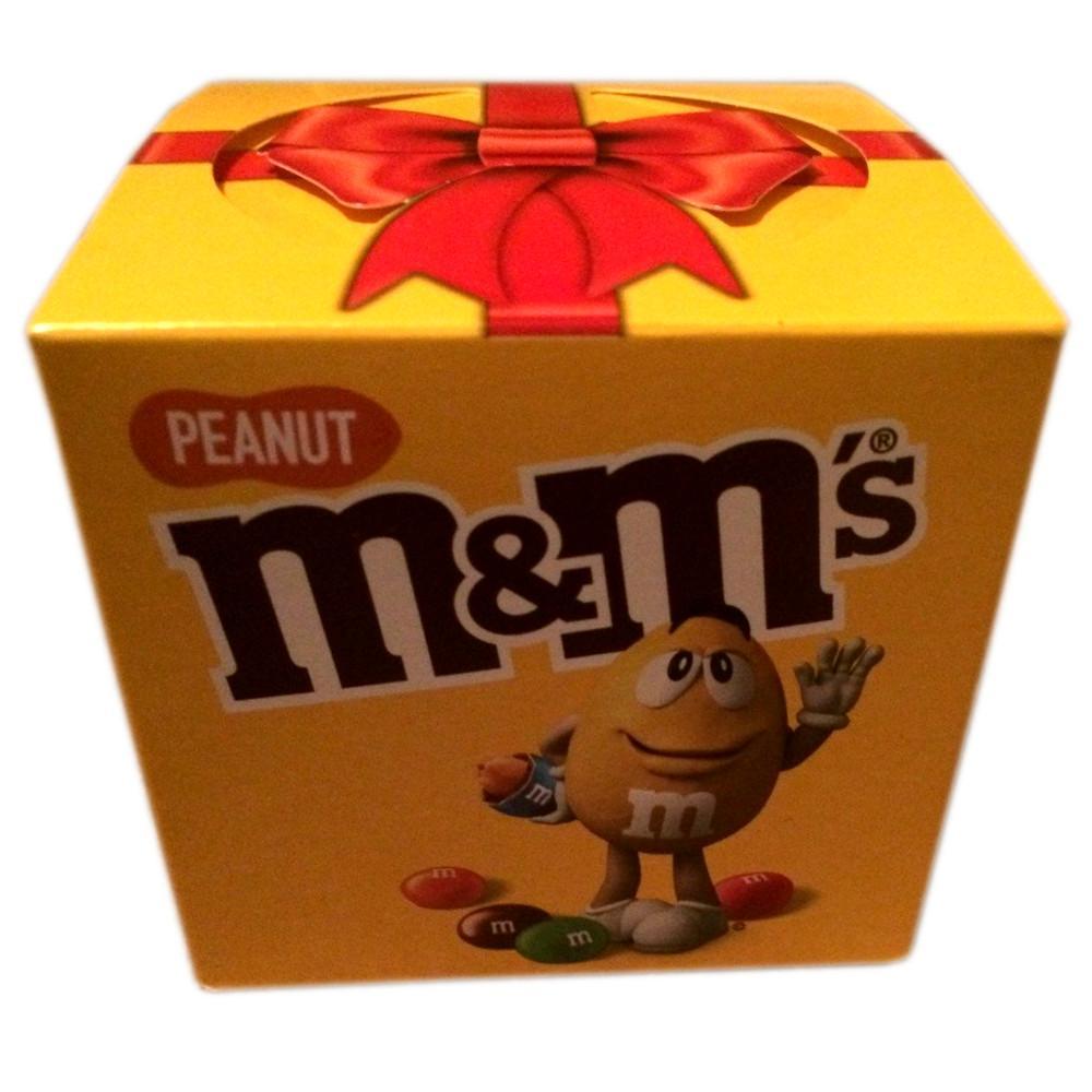 M and Ms Peanut 82g