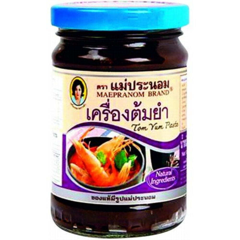 Maepranom Brand Tom Yum Paste 228g