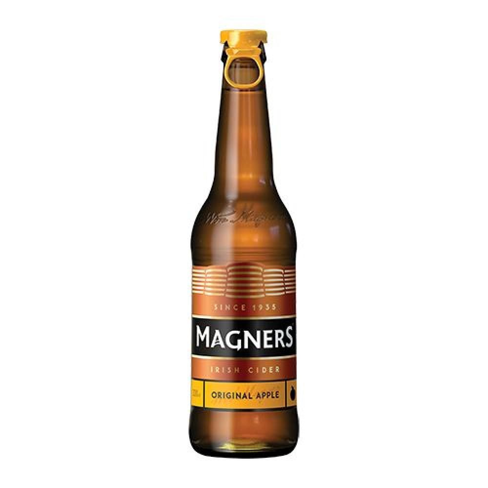 Magners Irish Cider Original Apple 330ml