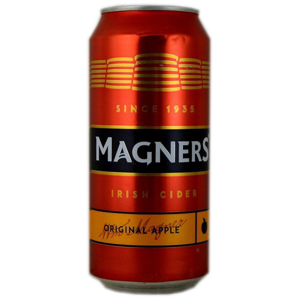 Magners Original Irish Apple Cider 440ml