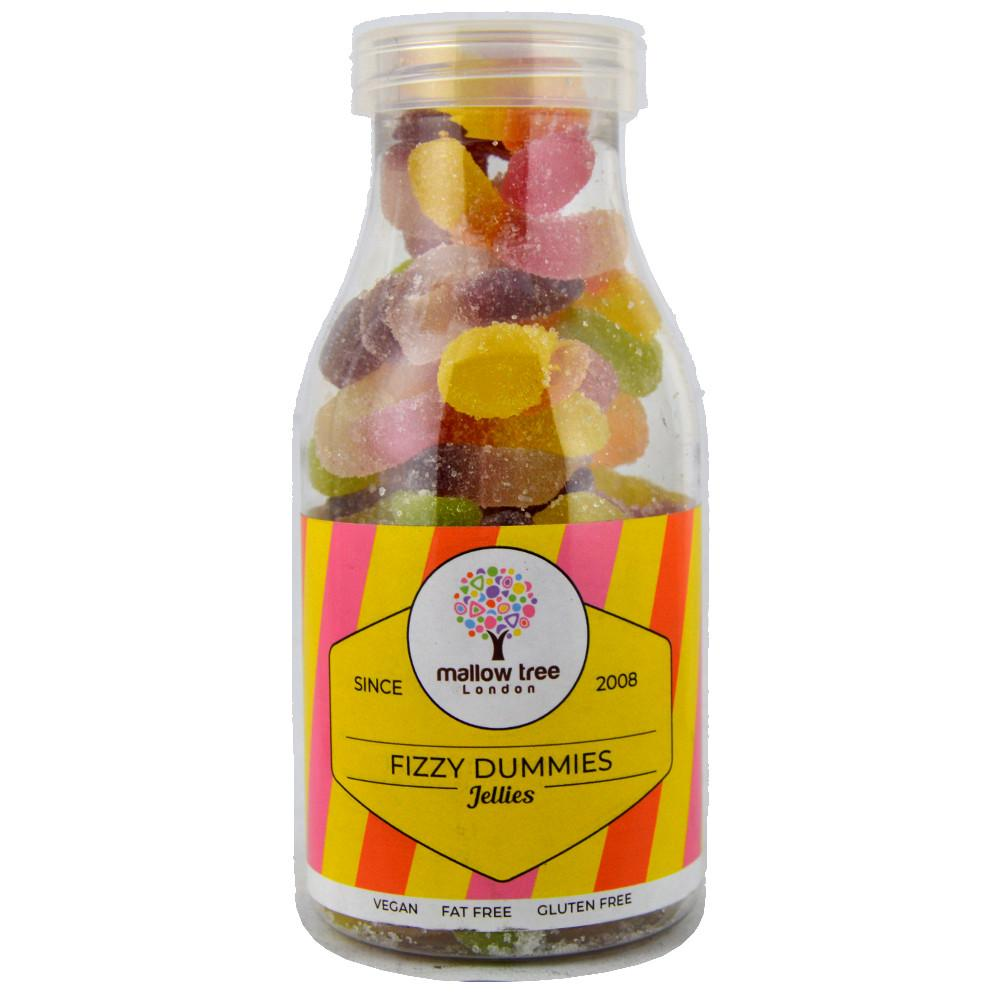 Mallow Tree Fizzy Dummies Jellies 240g
