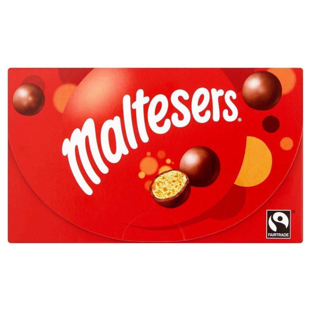 Maltesers Box 100g