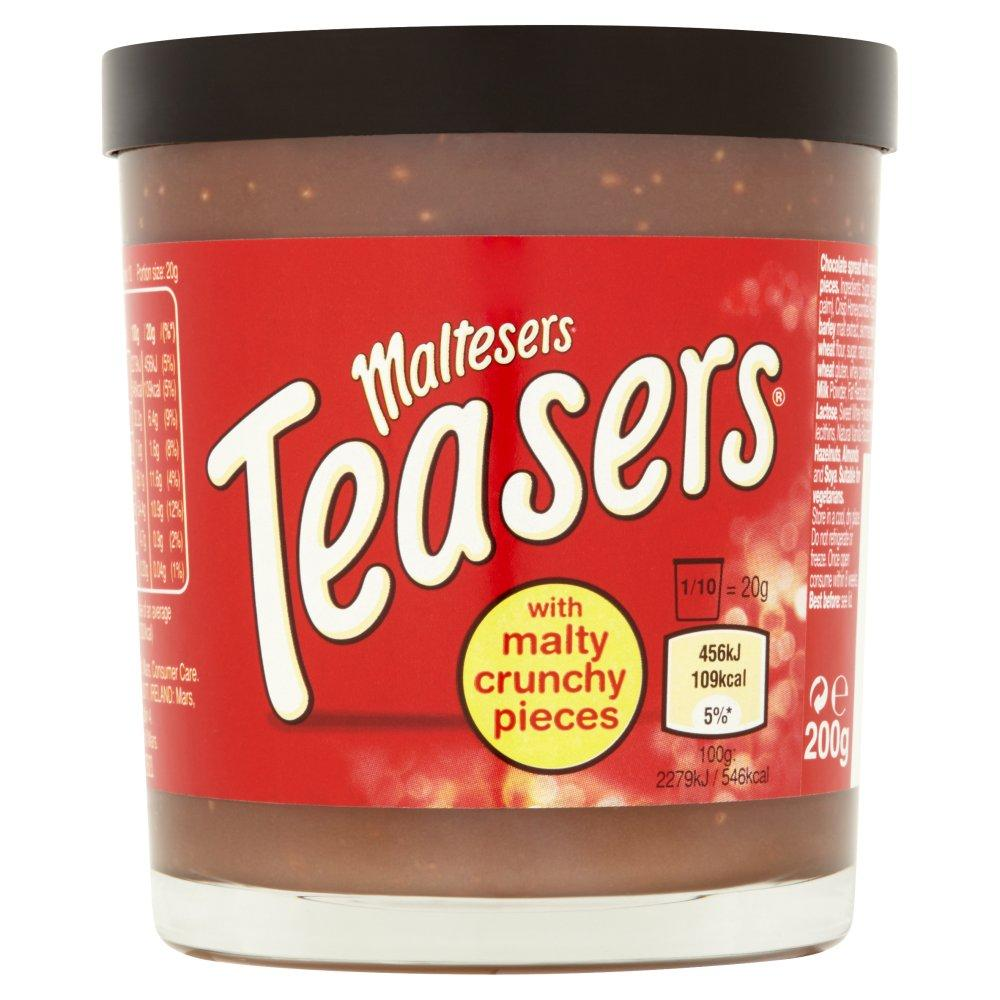 Maltesers Chocolate Spread 200g