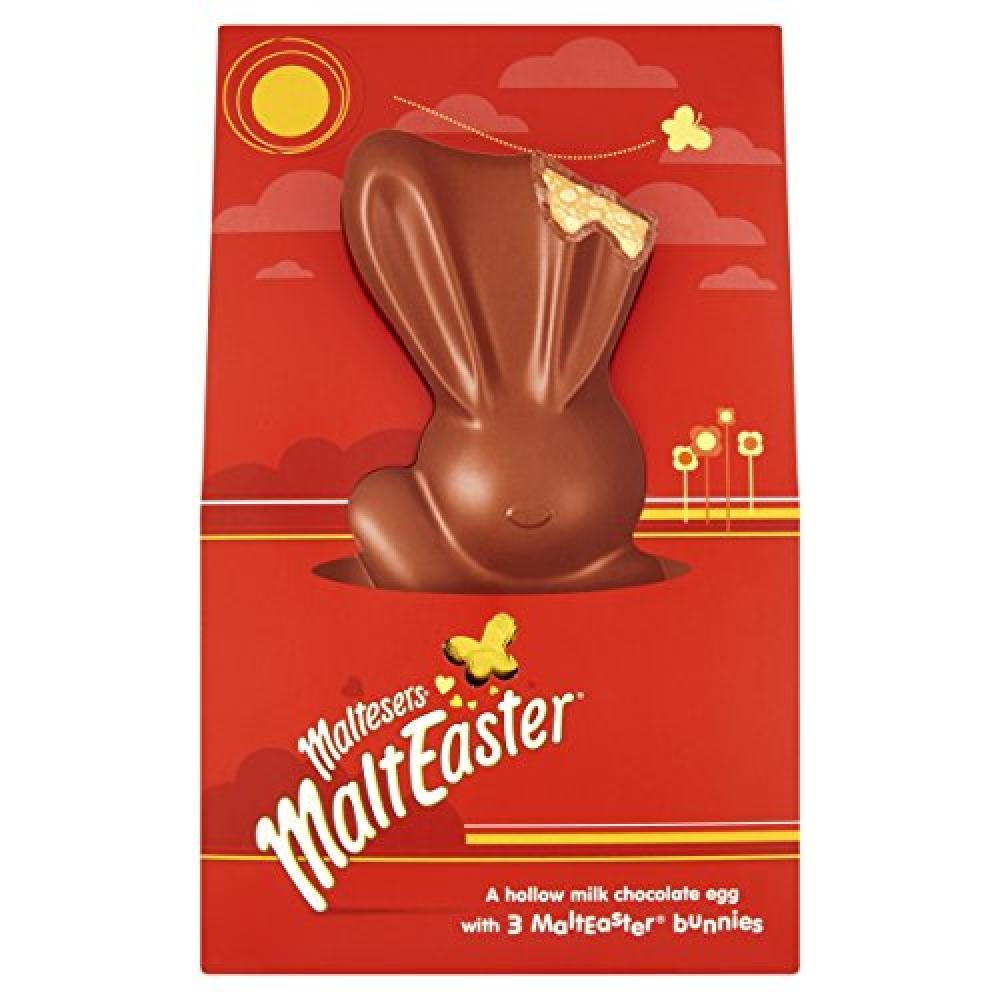 Maltesers Milk Chocolate Easter Egg 265g