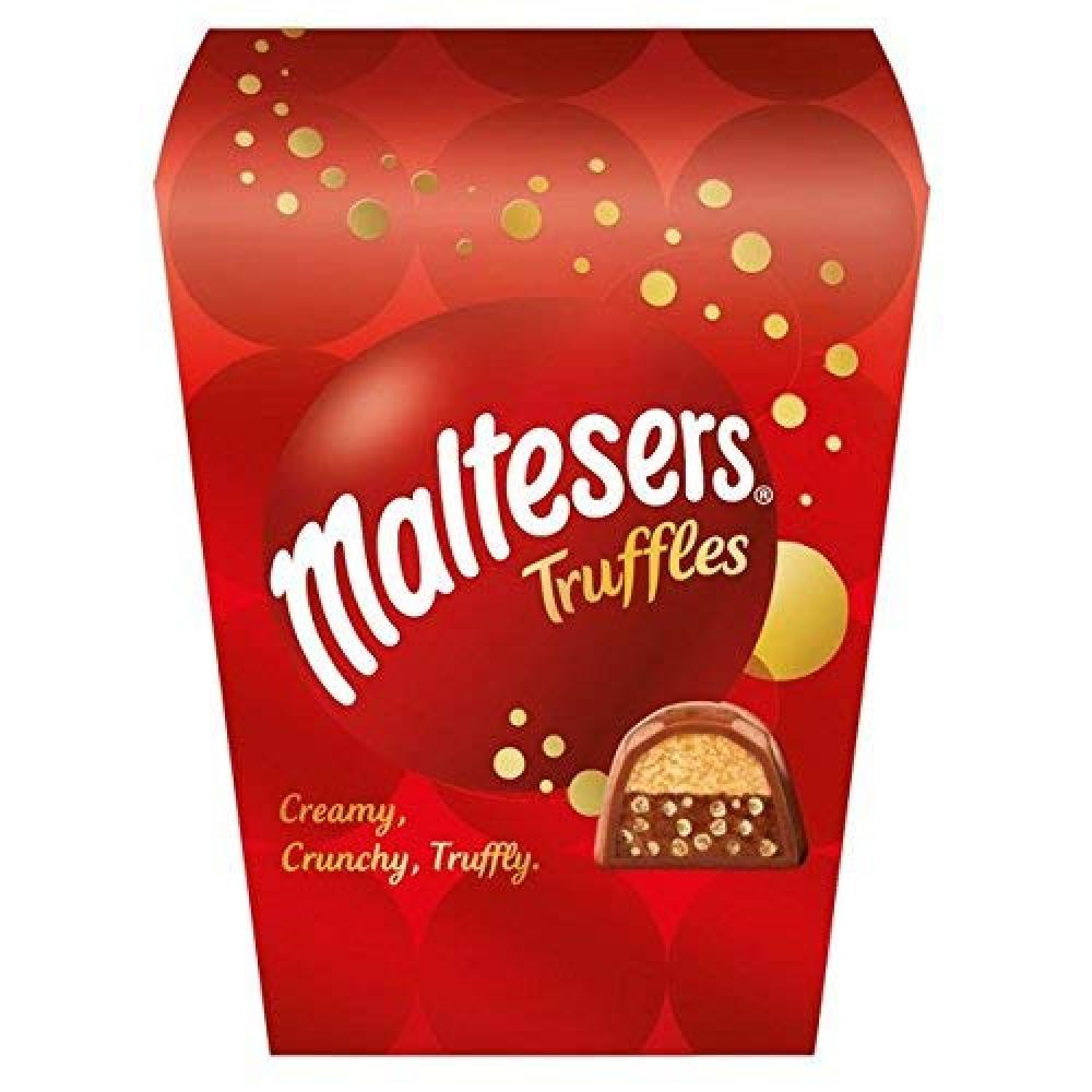 Maltesers Truffles Small Gift Box 54g