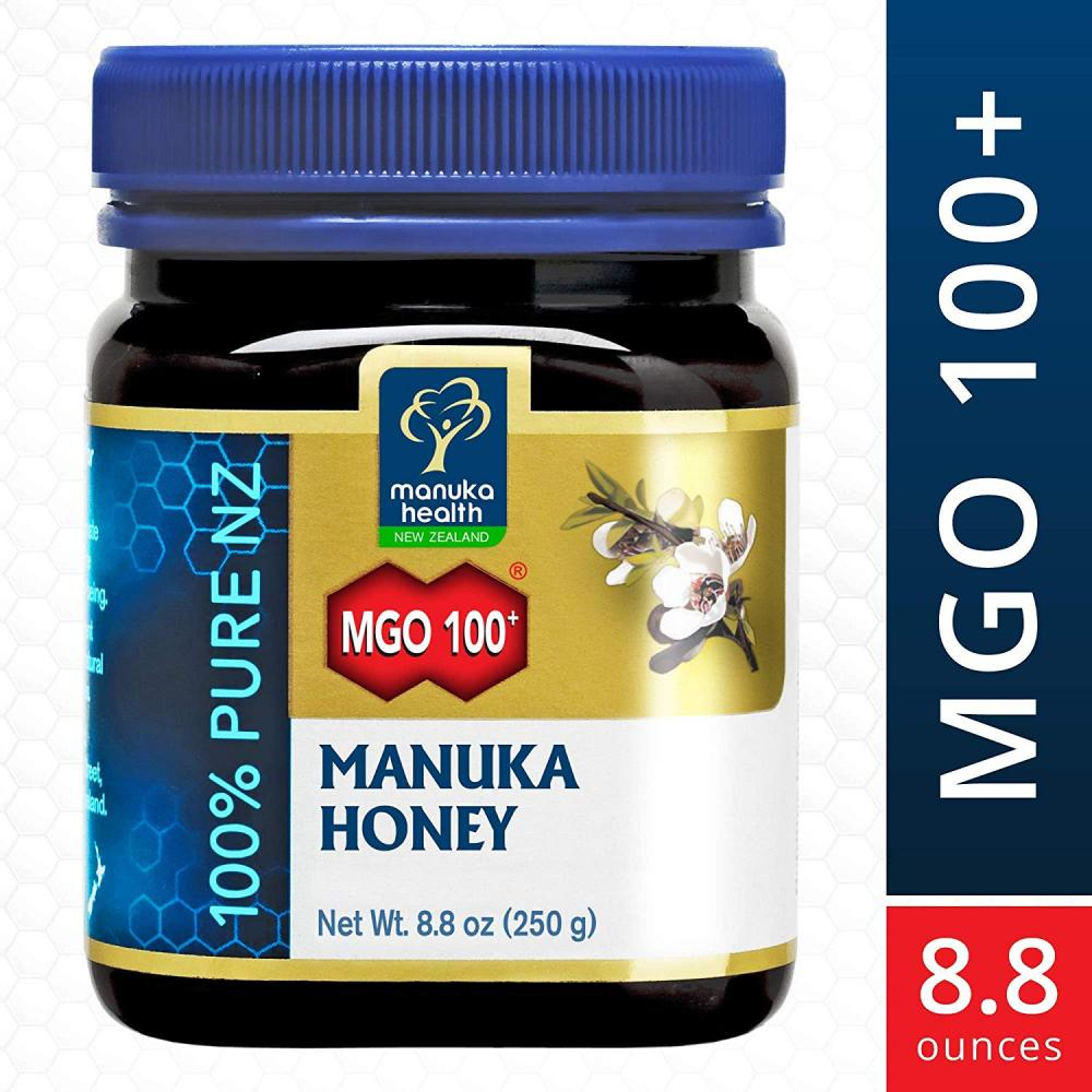 Manuka Health MGO 100 Manuka Honey 250g