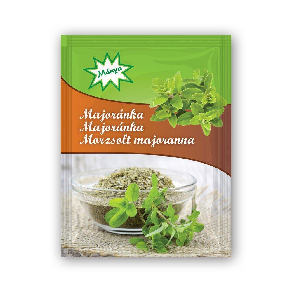Manya Marjoram Seasoning 5g