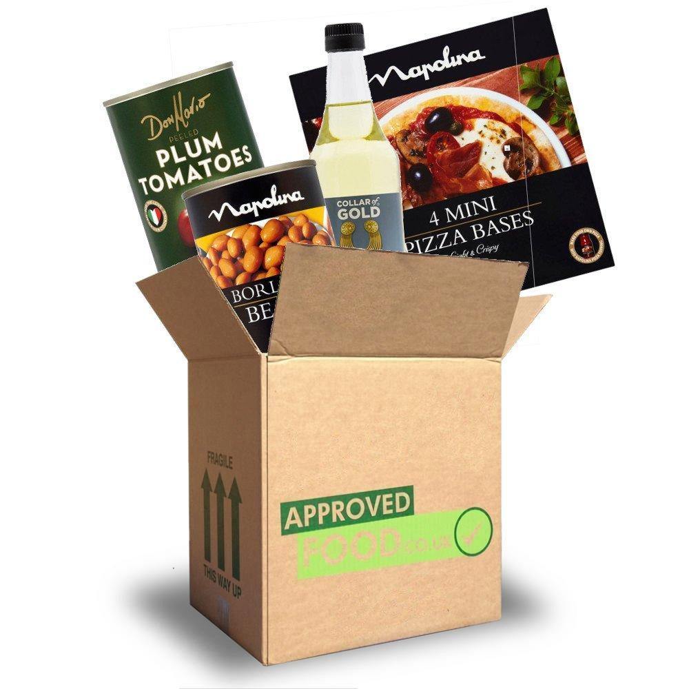 MARCH SPECIAL  Approved Food Italian Foods Box 2