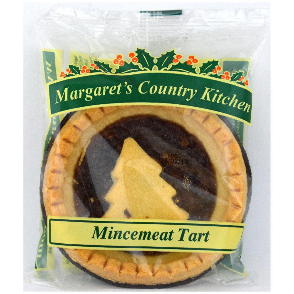 Margarets Country Kitchen Mincemeat Tart