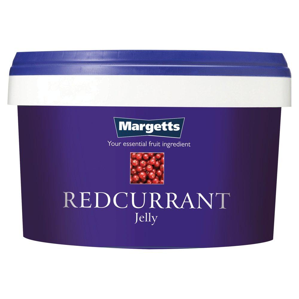 Margetts Redcurrant Jelly 3kg