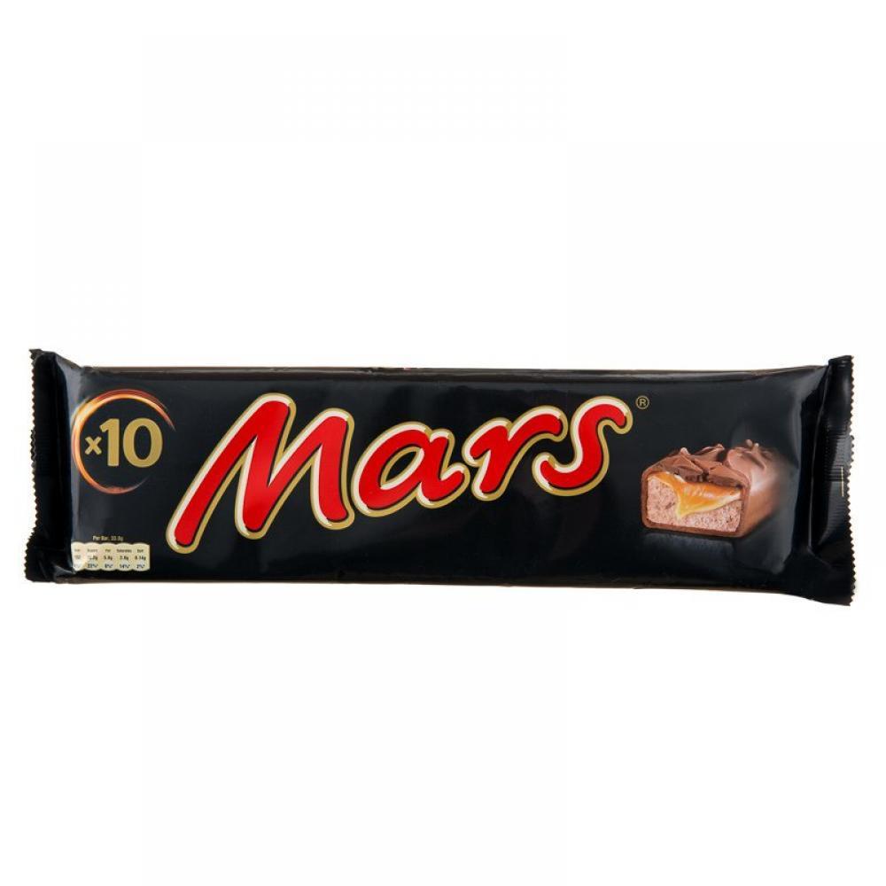 Mars Bar 33.8g x 10