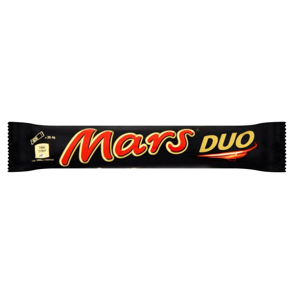 MEGA DEAL  Mars Duo 78.8g