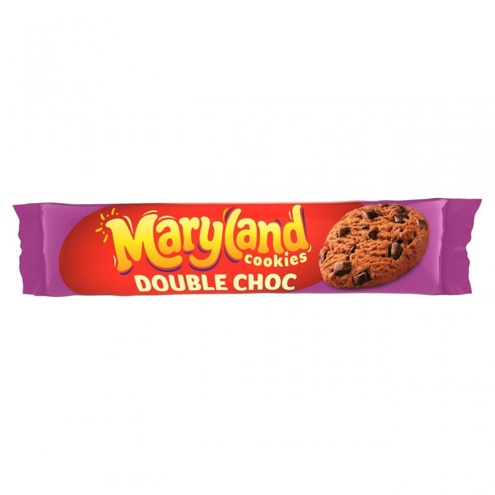 Maryland Cookies Double Chocolate 230g