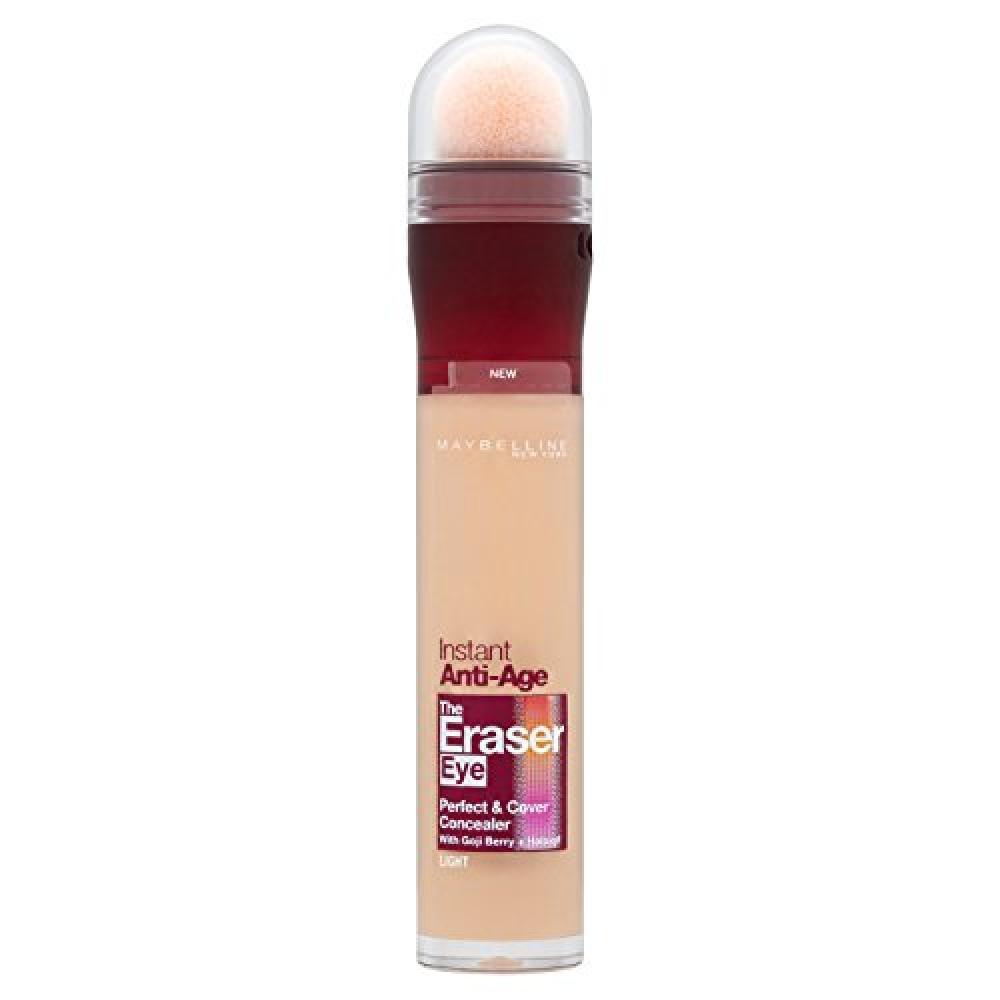 Maybelline Eraser Eye Concealer Light 6.8 ml