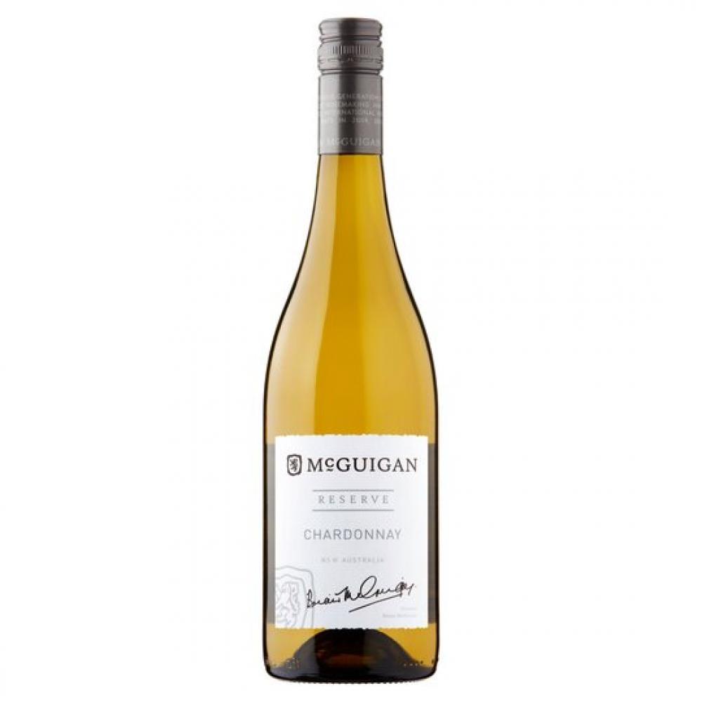 Mcguigan Reserve Chardonnay 750ml