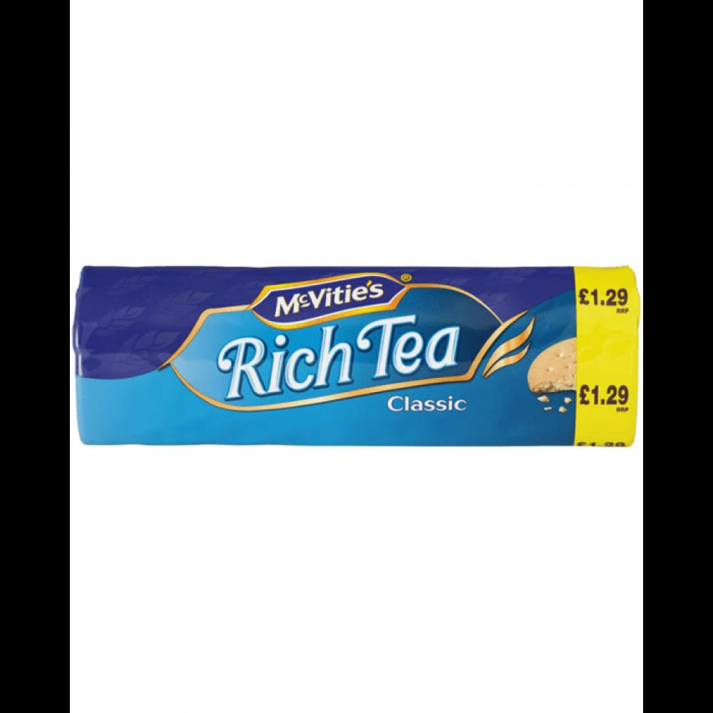 McVities Rich Tea 300g