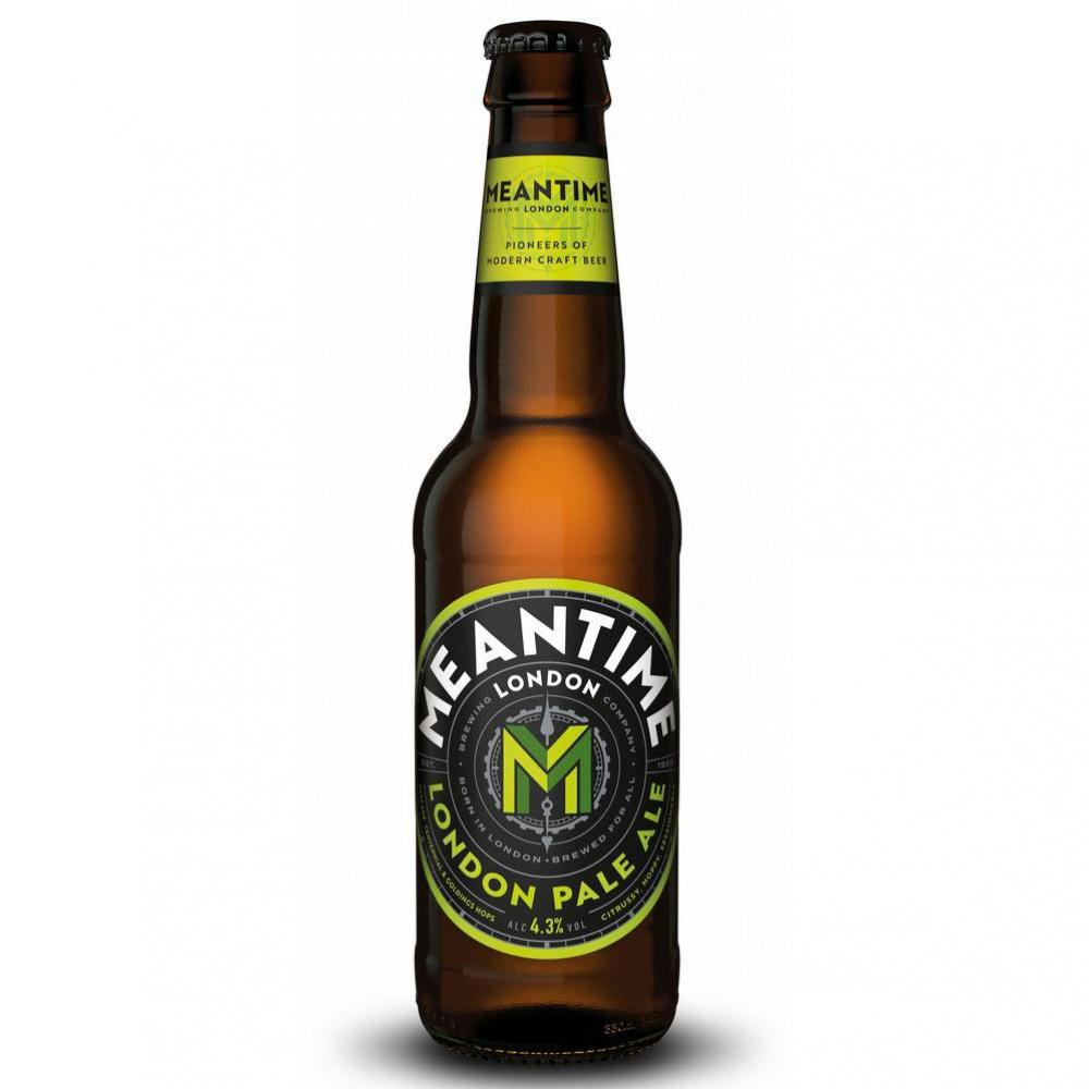 Meantime London Pale Ale Beer 330ml