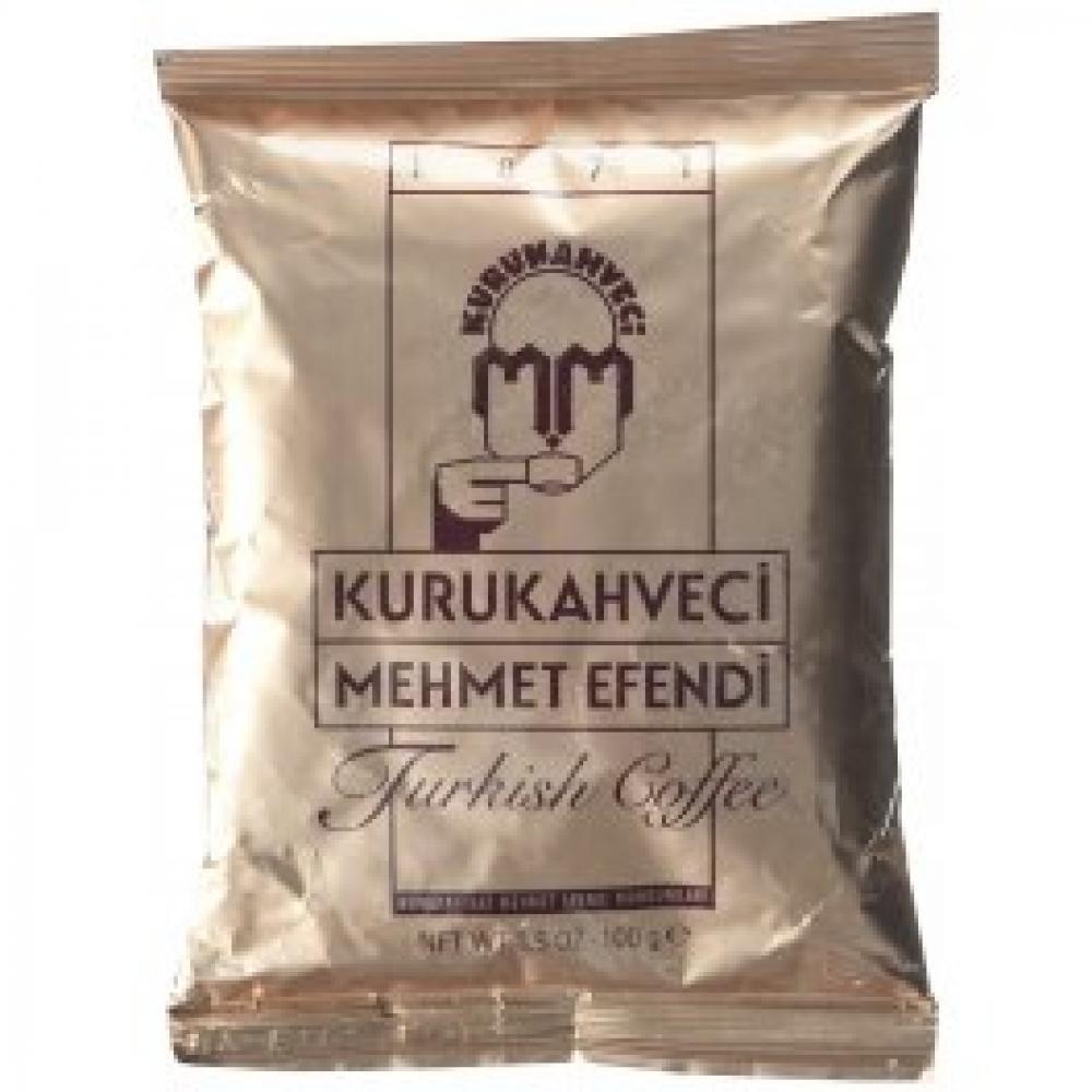 Mehmet Efendi Turkish Coffee 100g