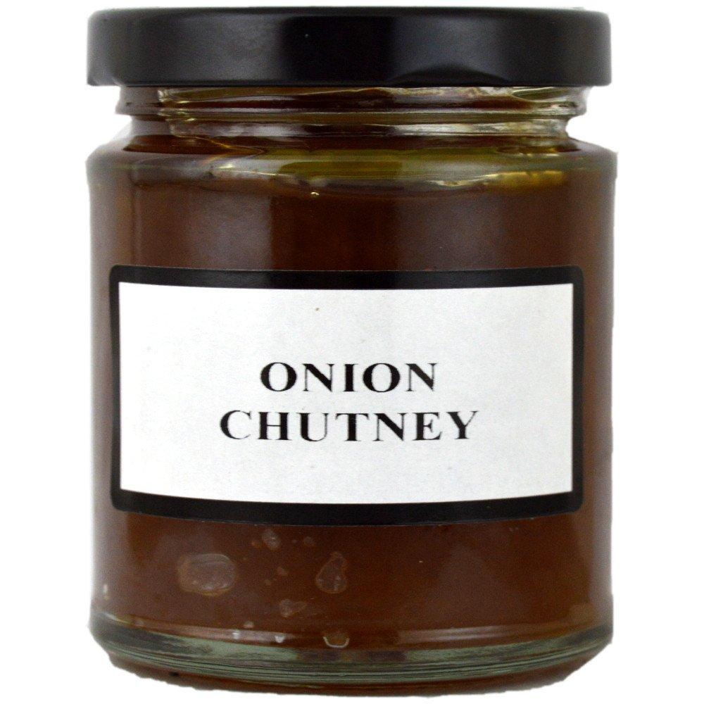 Mercers Onion Chutney 180g