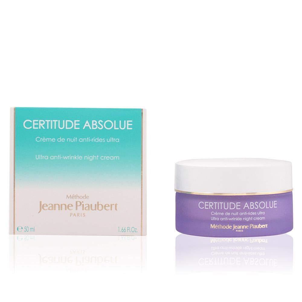 Methode Jeanne Piaubert Certitude Absolute Ultra Anti-Wrinkle Night Cream 50 ml