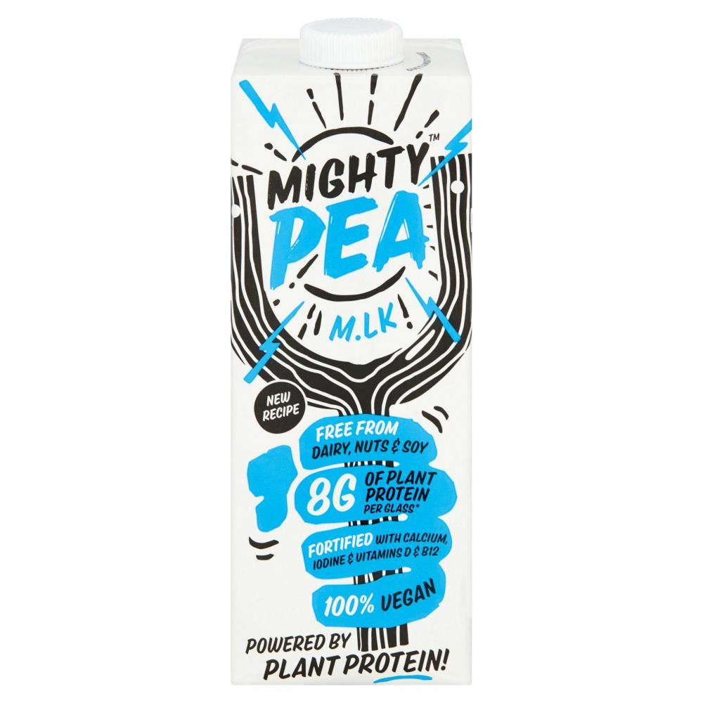 Mighty Pea Original Milk Alternative 1 Litre