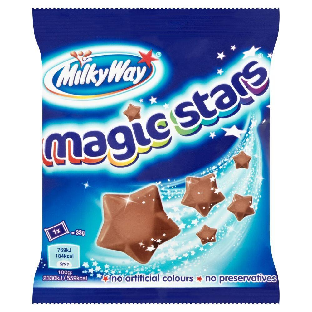 MilkyWay Magic Stars 33g