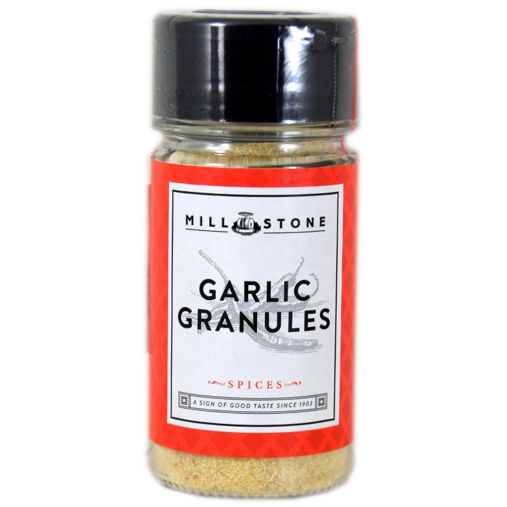 Millstone Garlic Granules 53g