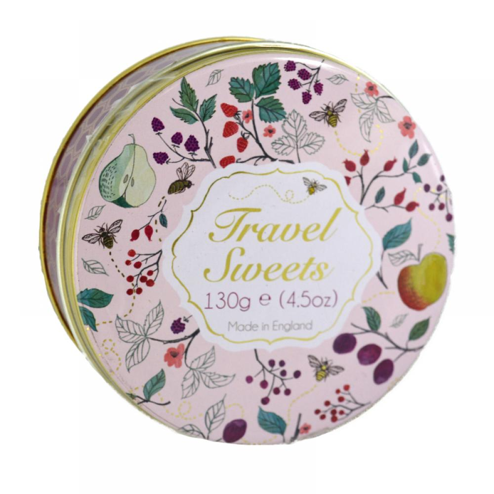 Milly Green Travel Sweets 130g