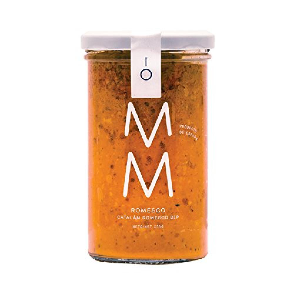 Mimo Food Catalan Romesco Dip 235 g
