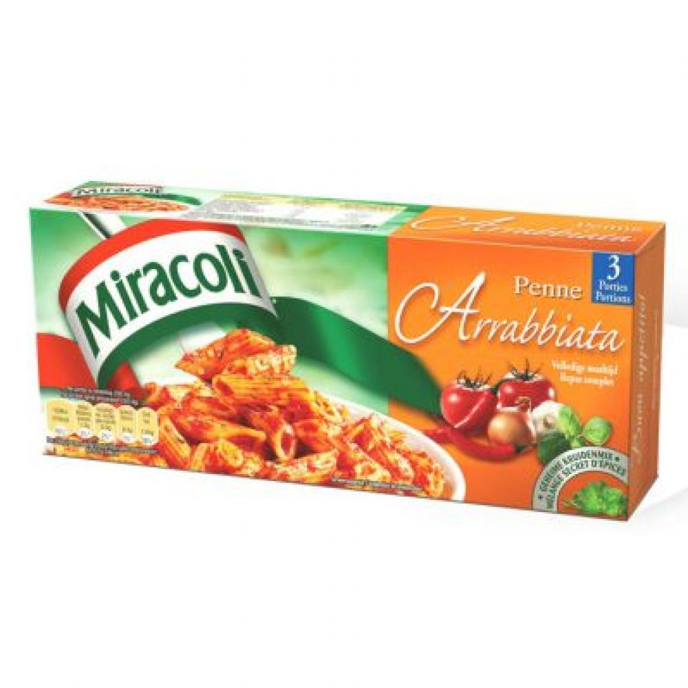 Miracoli Penne Arrabbiata 360.5g