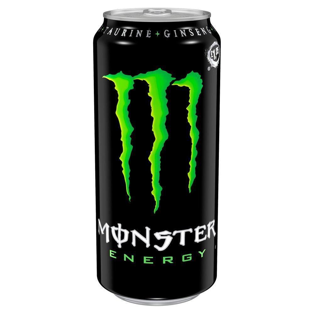 Monster Energy 500ml