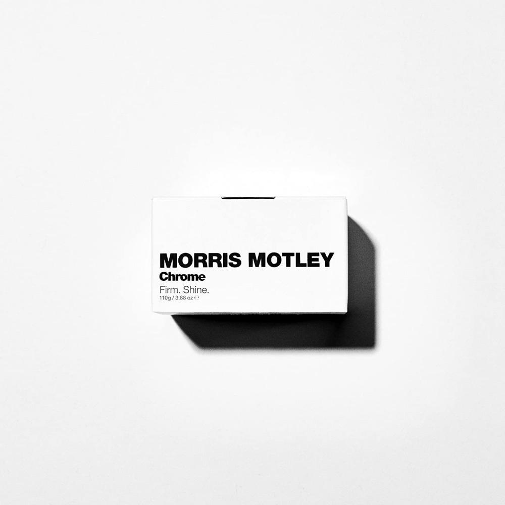 Morris Motley Chrome 100g