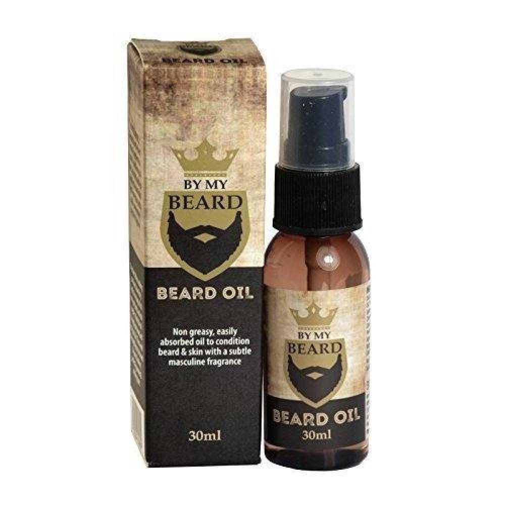 MPM Consumer Be My Beard Oil 30ml