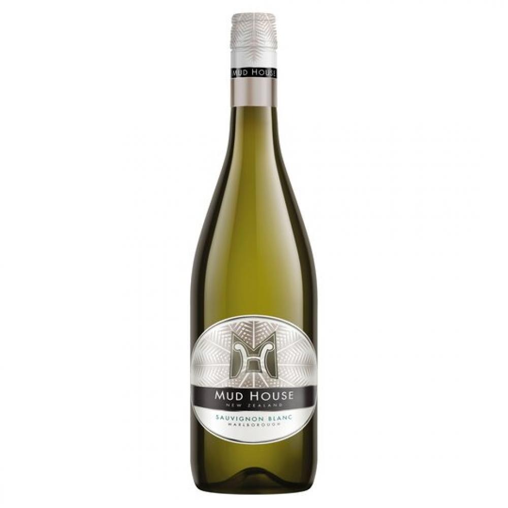 Mud House Sauvignon Blanc Wine 750ml