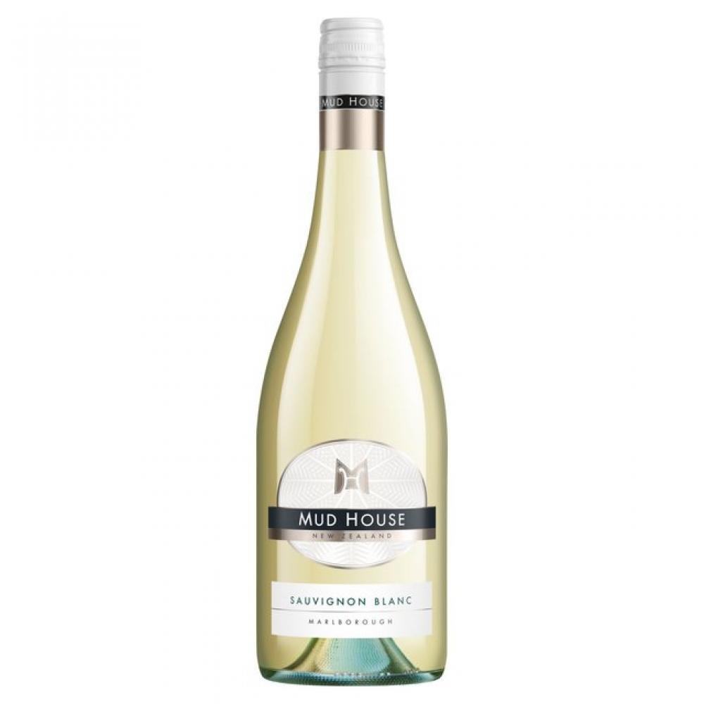 Mud House Sauvignon Blanc Wine 75cl