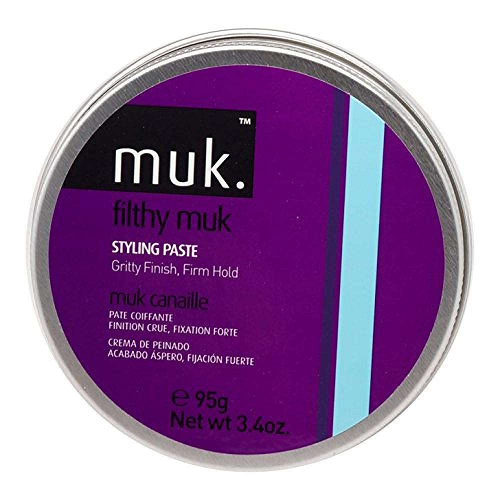 Muk Gritty Finish Firm Hold Paste 95g