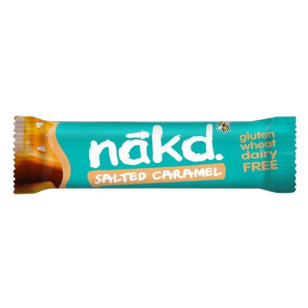 Nakd Salted Caramel 35g