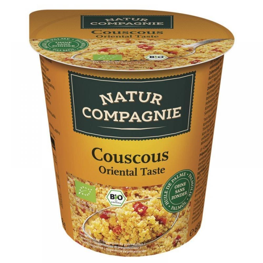 Natur Compagnie Oriental Taste Couscous 68g