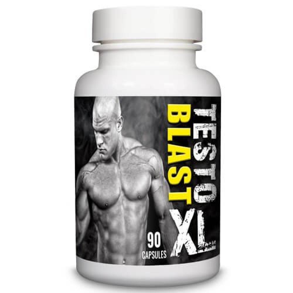 Natural Answers Testo Blast XL HGH Blast XL Duo Testosterone