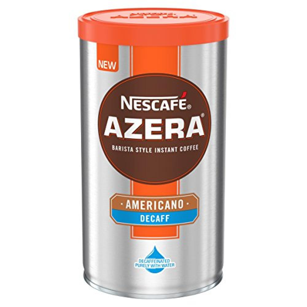 Nescafe Azera Americano Decaf 100 g