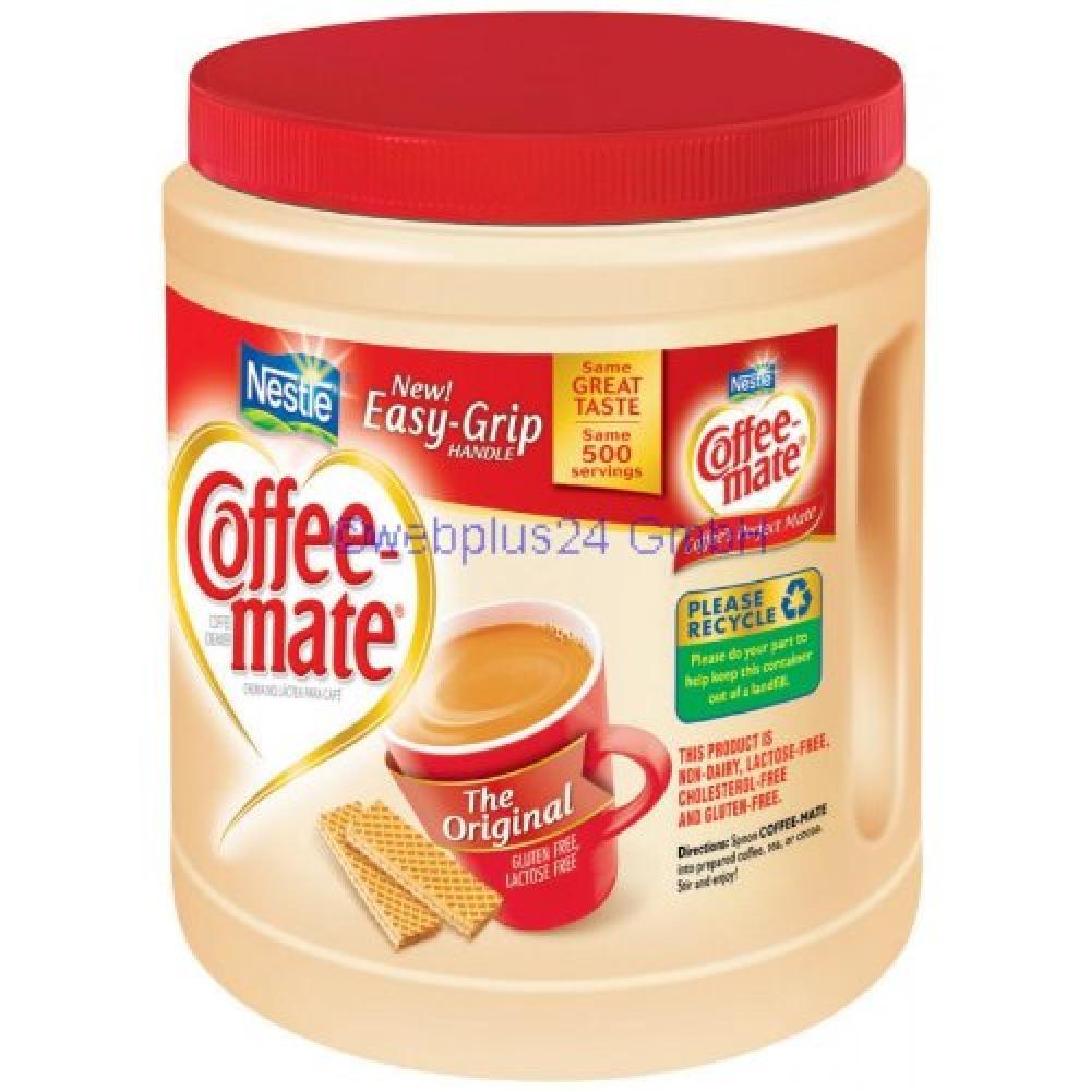 Nestle Coffee Mate 1kg Tin