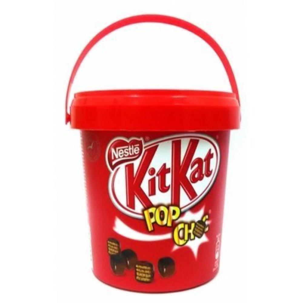 Nestle KitKat Pop Choc 400g