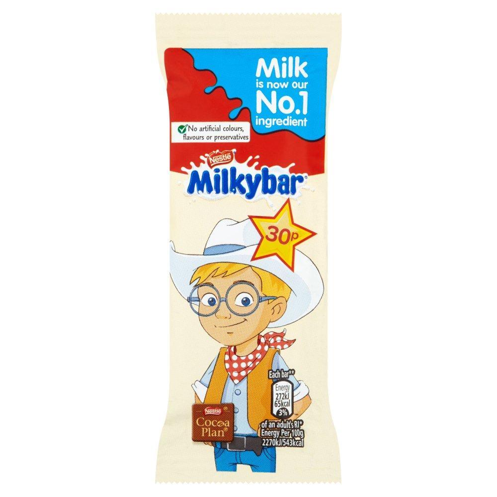 Nestle Milkybar 12g