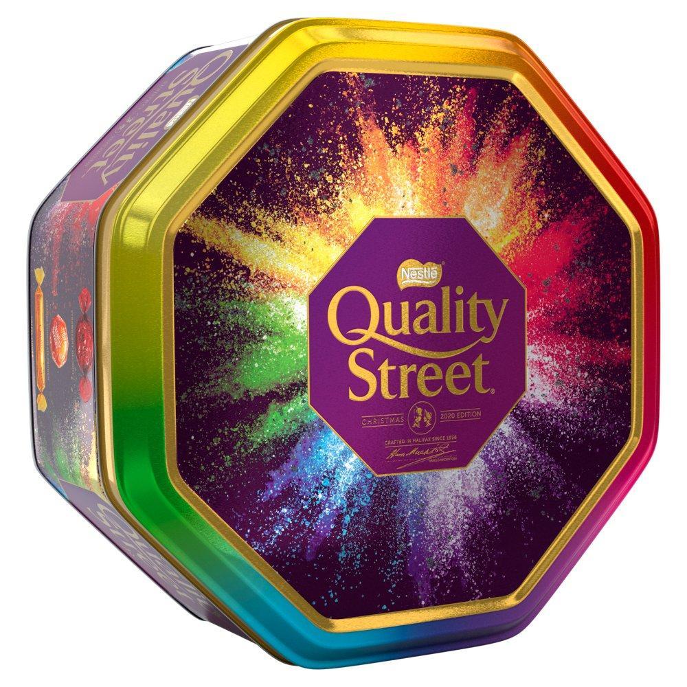 Nestle Quality Street 996g